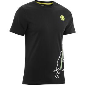 Edelrid Rope T-Shirt Heren, hinkelstein